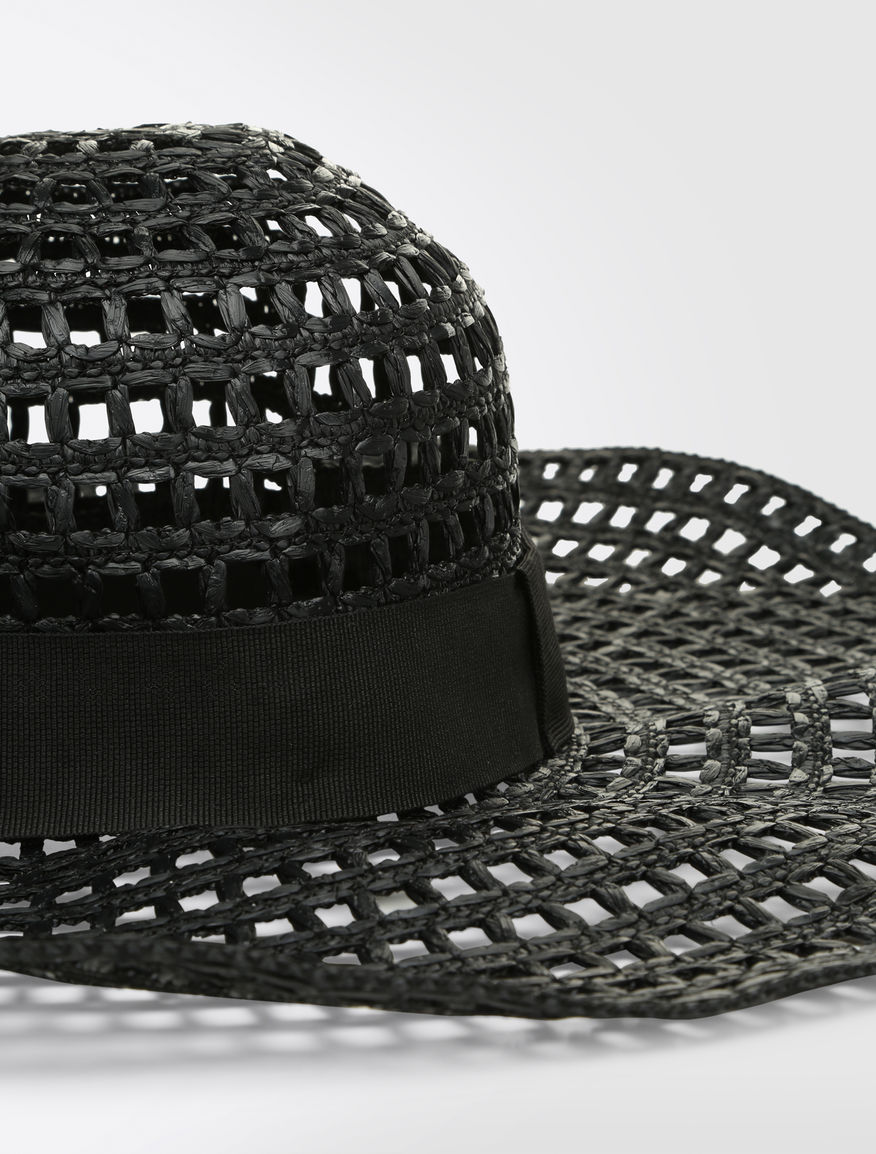 Straw hat Weekend Maxmara