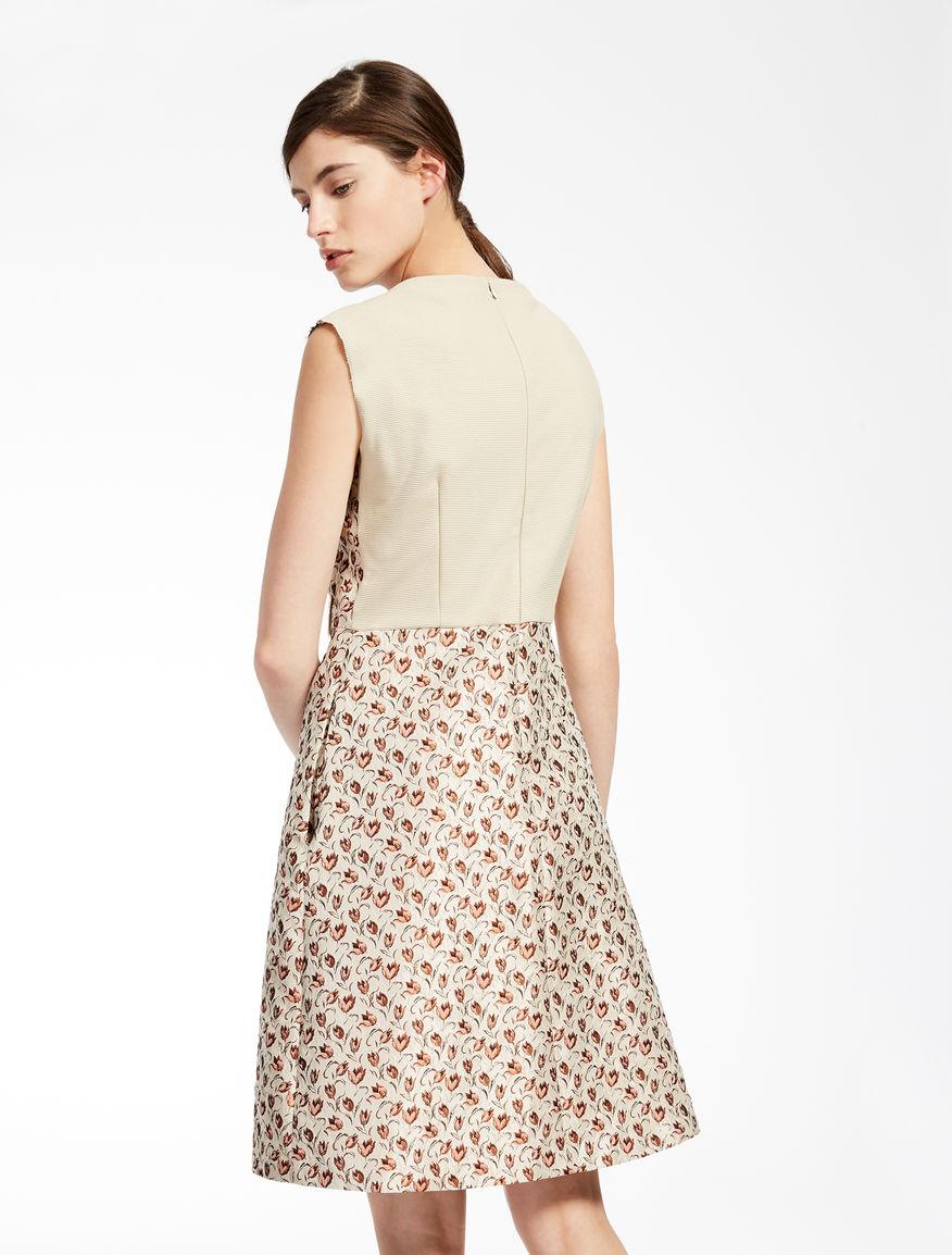 Jacquard dress Weekend Maxmara