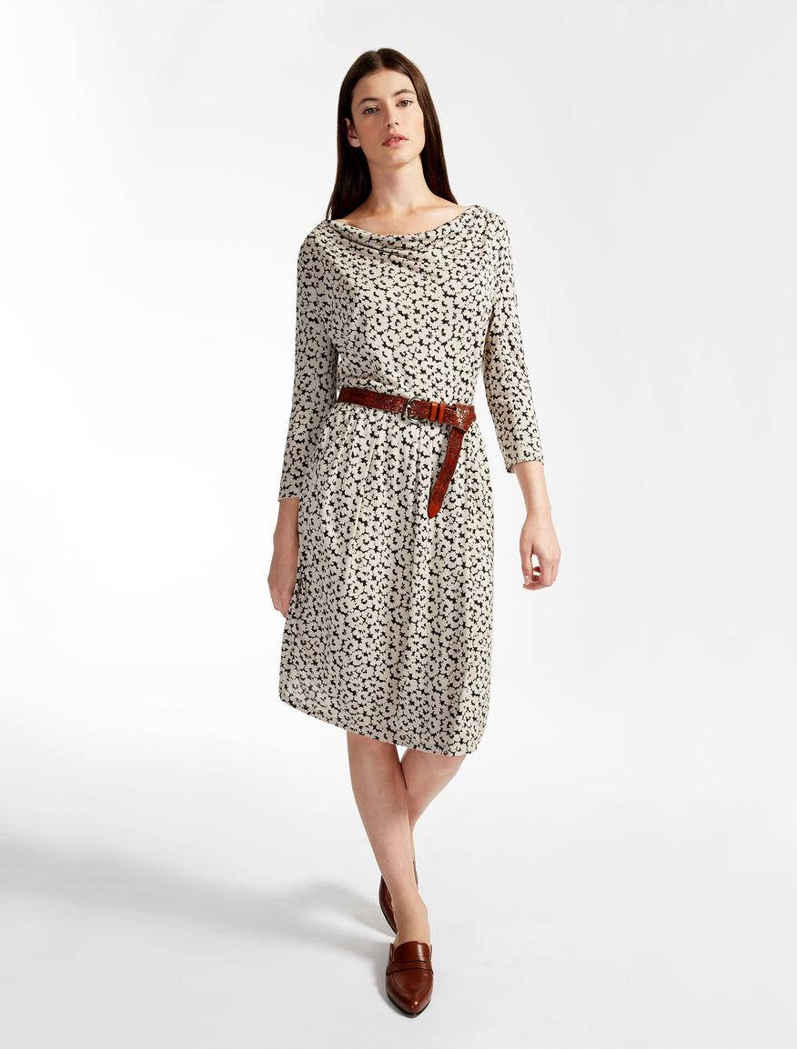 Jersey dress Weekend Maxmara
