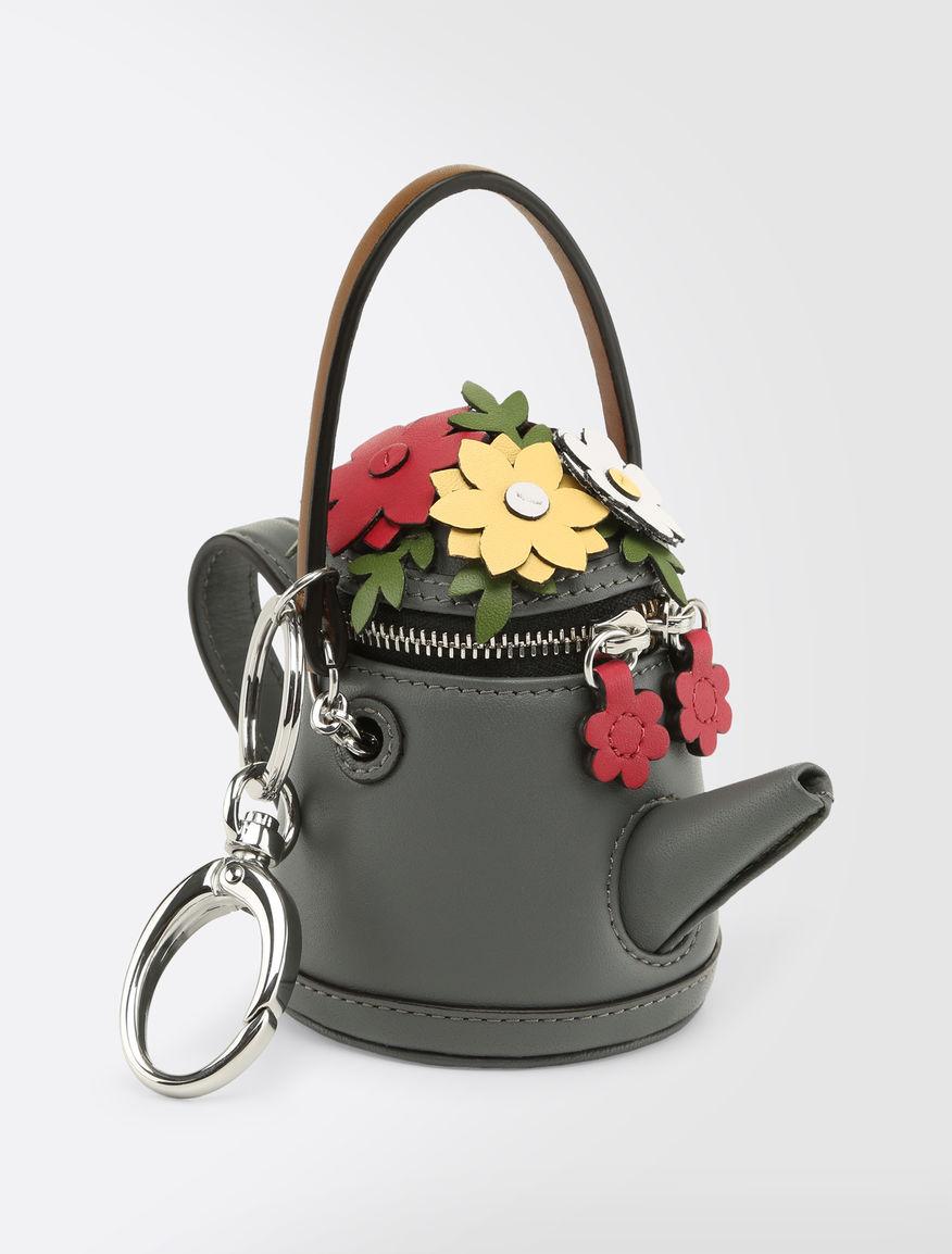 Leather coin purse Weekend Maxmara