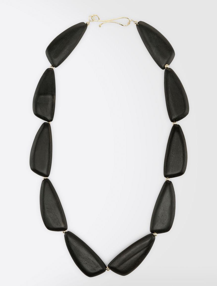 Exotic necklace set Weekend Maxmara