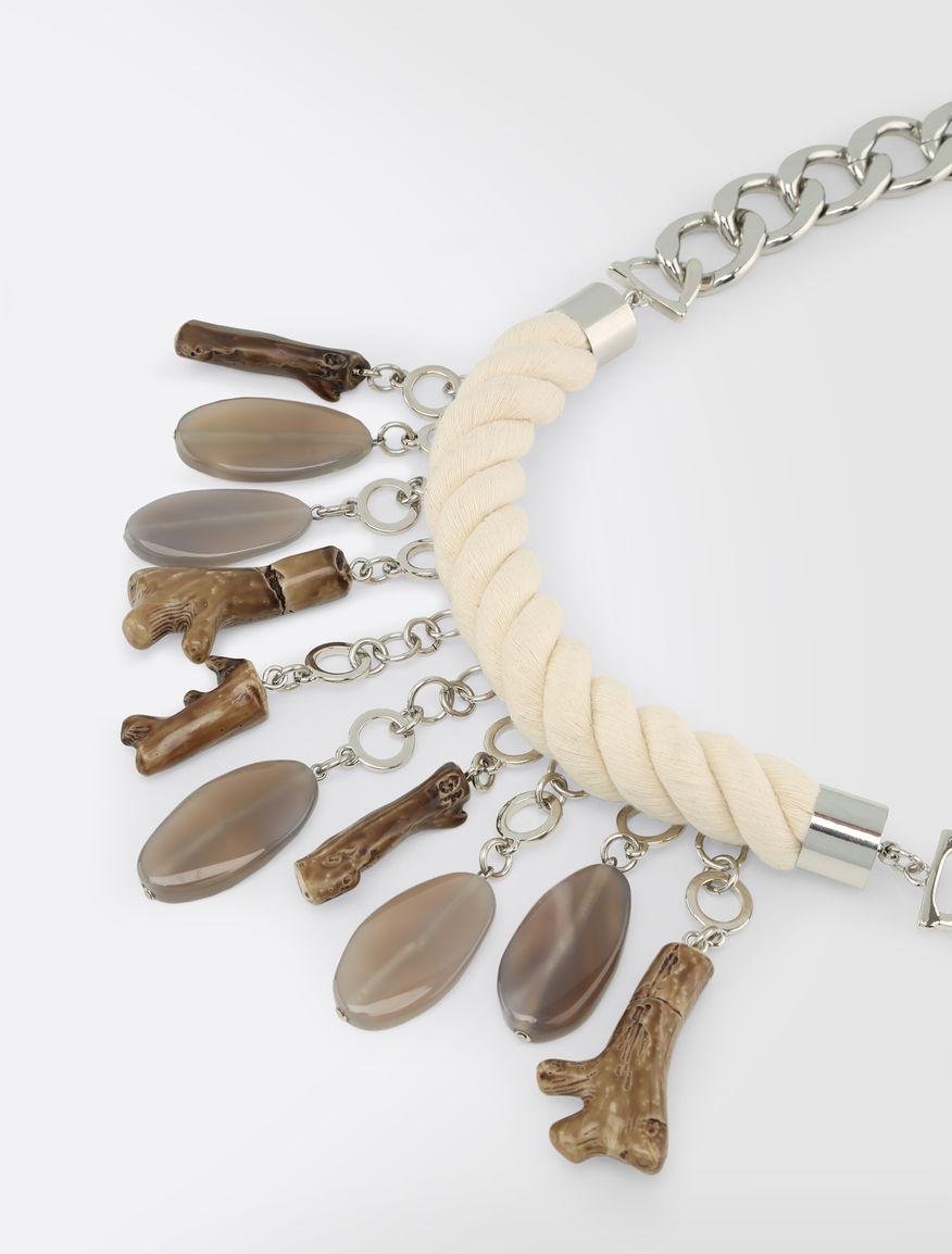 Pendant necklace Weekend Maxmara
