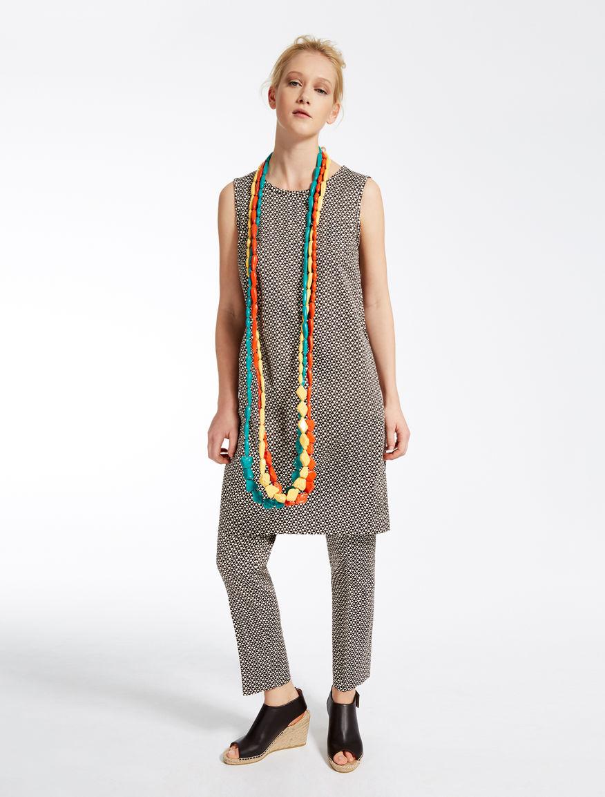Long resin necklace Weekend Maxmara