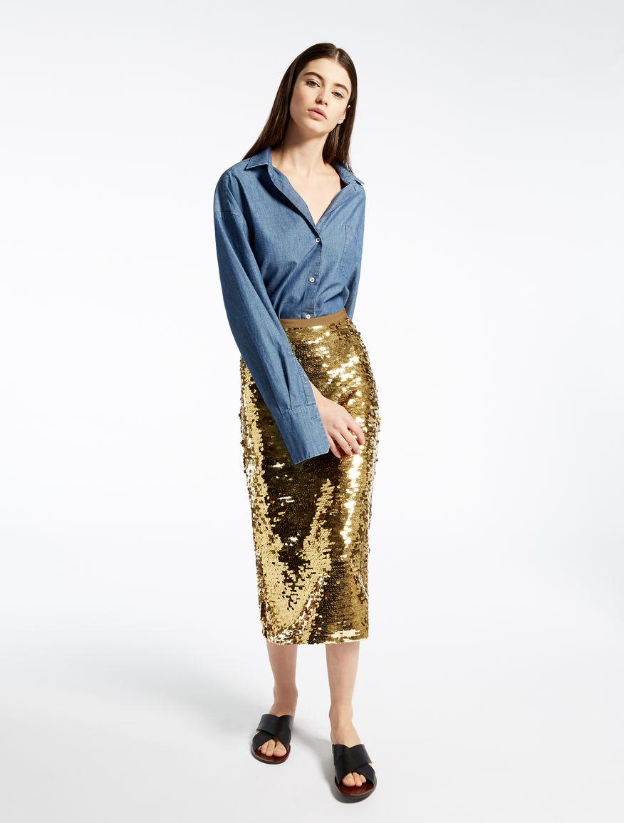 Sequin skirt Weekend Maxmara