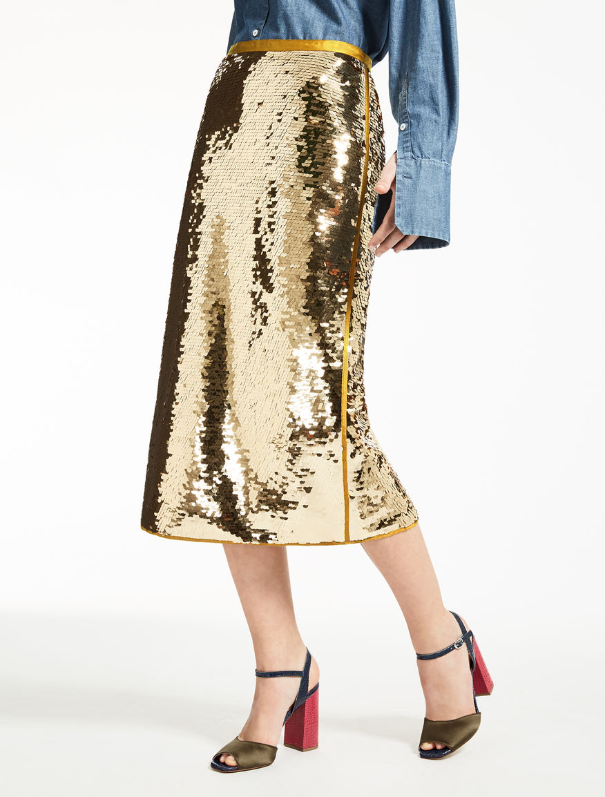 Sequin skirt Weekend Maxmara