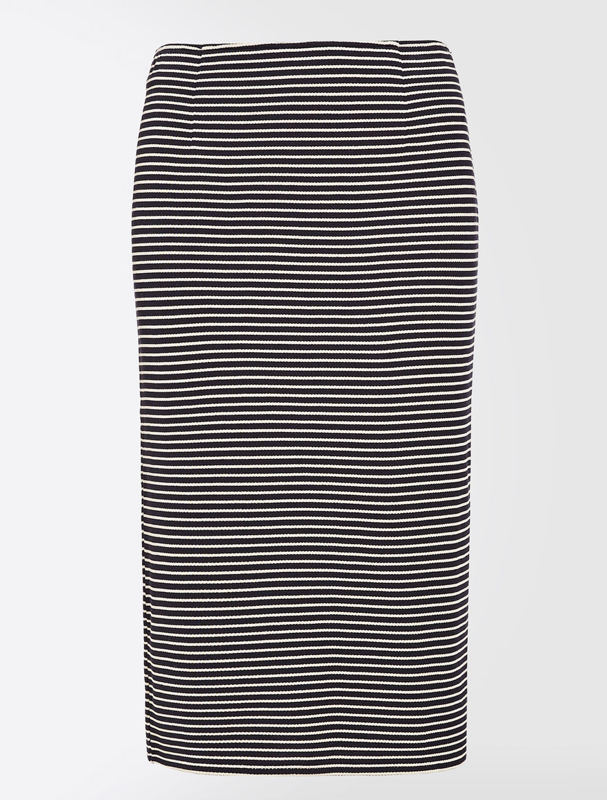 Piquet jersey skirt Weekend Maxmara