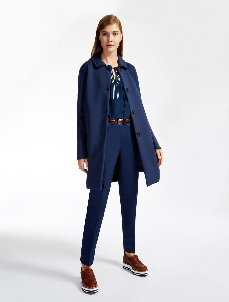 Tech fabric coat Weekend Maxmara