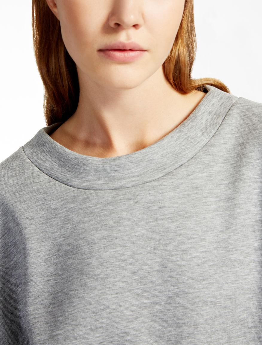 Jersey sweatshirt Weekend Maxmara