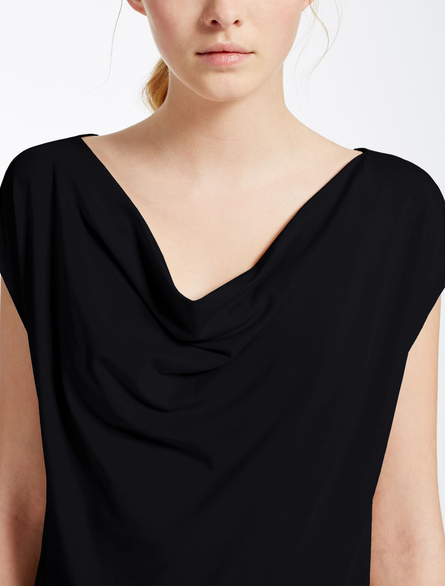 Stretch jersey T-shirt Weekend Maxmara