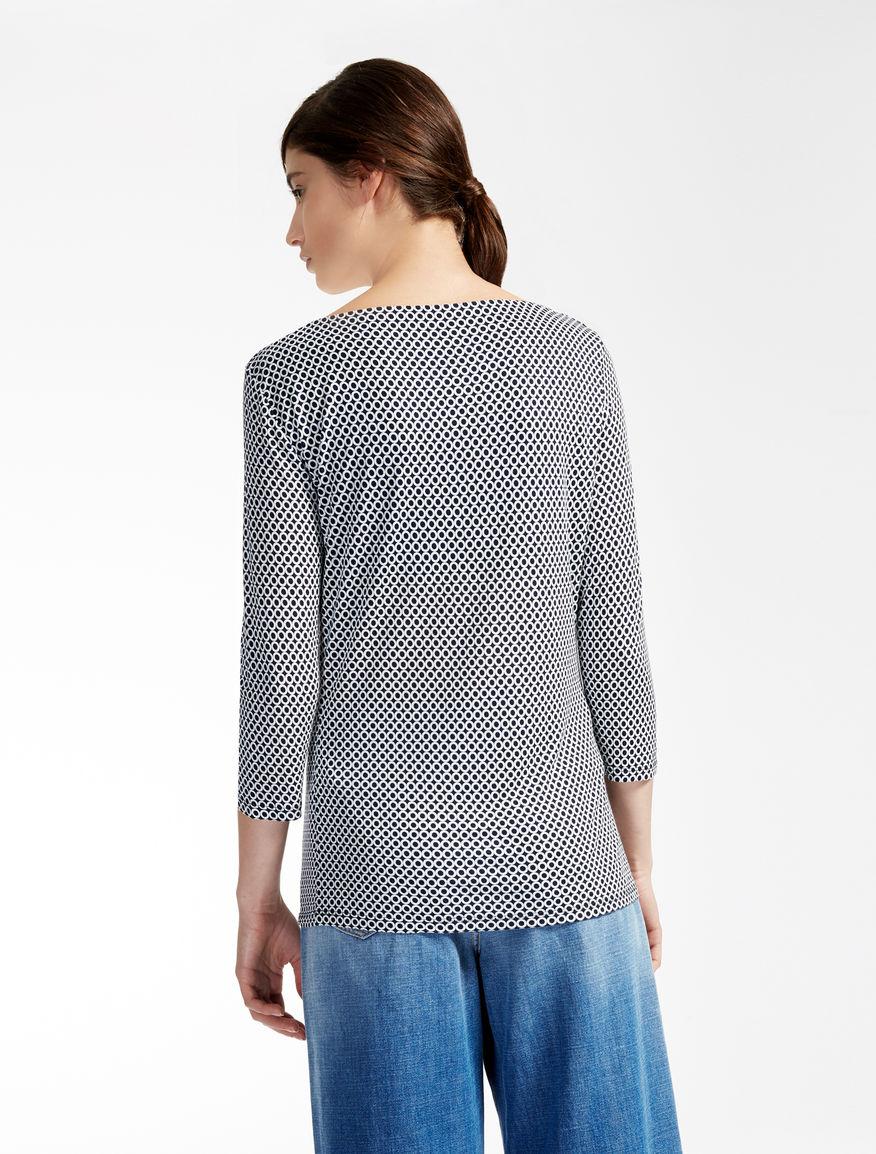 Stretch jersey sweater Weekend Maxmara
