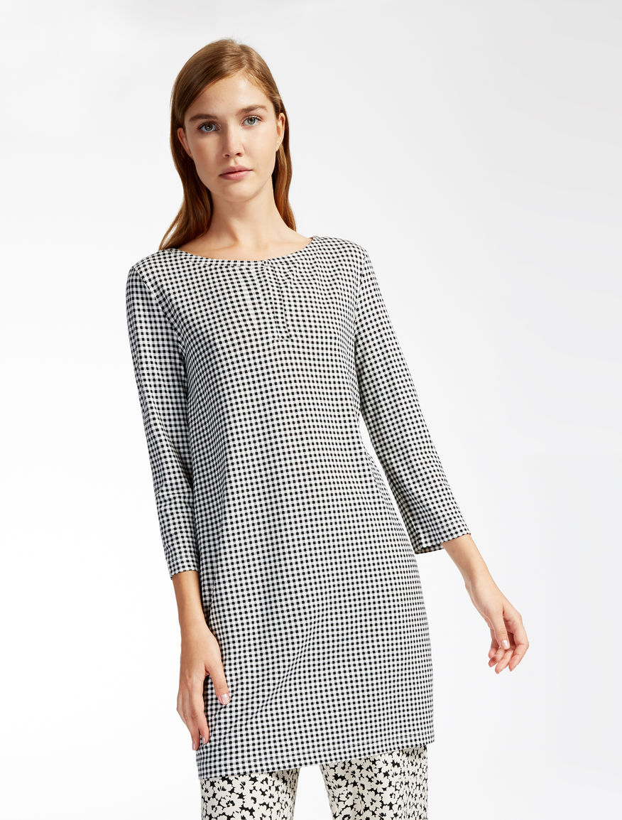 Stretch jersey tunic Weekend Maxmara