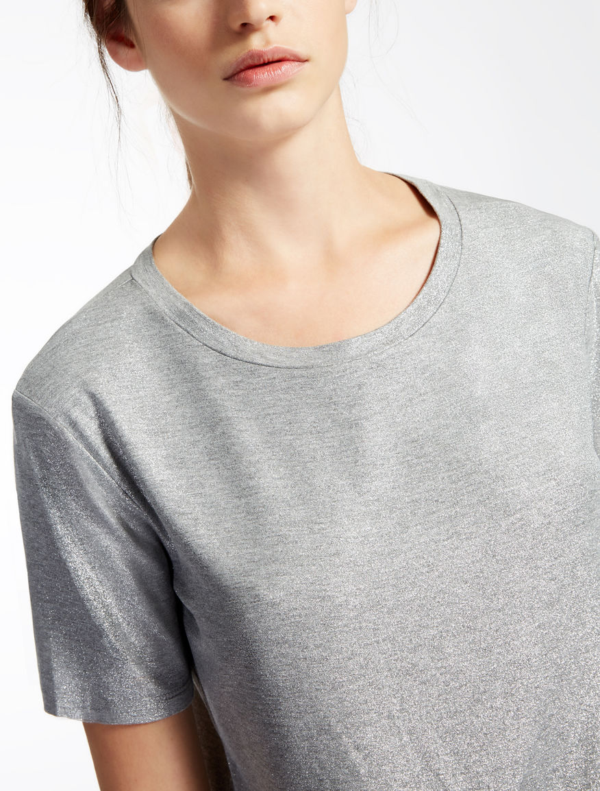Viscose jersey T-shirt Weekend Maxmara