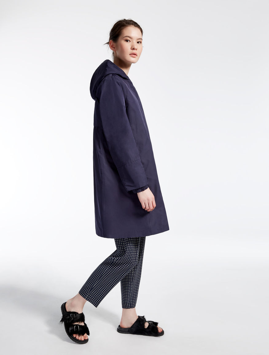 Drop-proof taffeta parka Weekend Maxmara