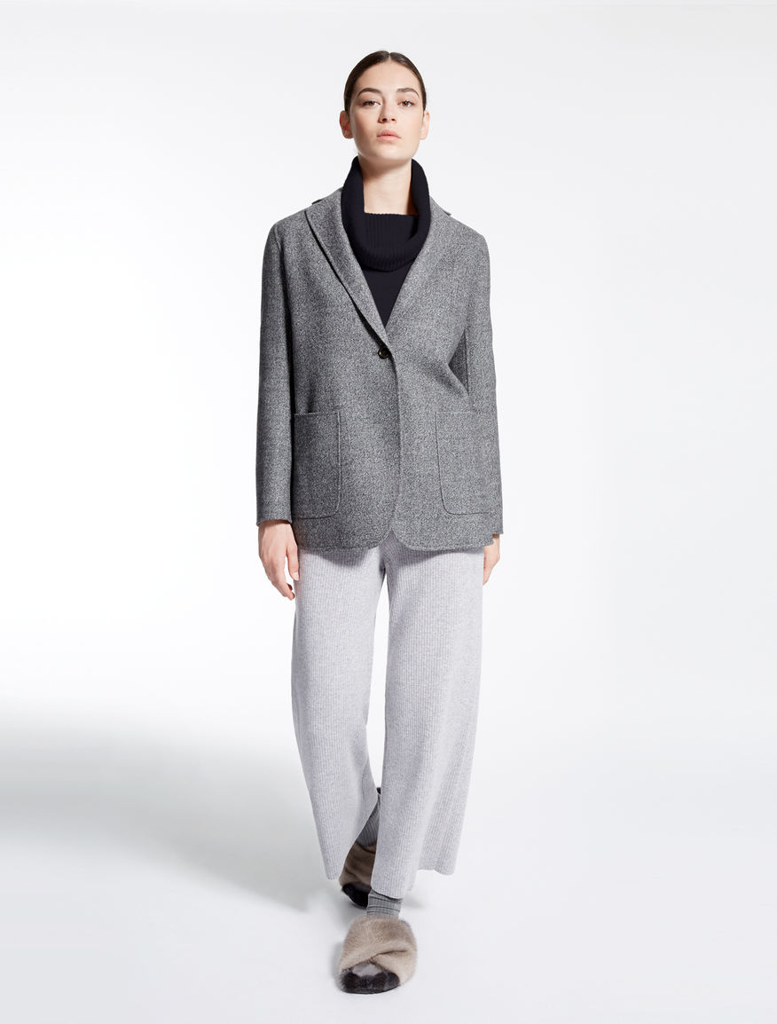 Pure wool jacket Weekend Maxmara