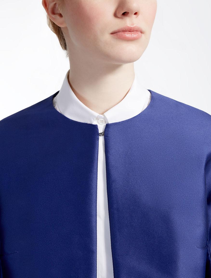 Synthetic fabric jacket Weekend Maxmara