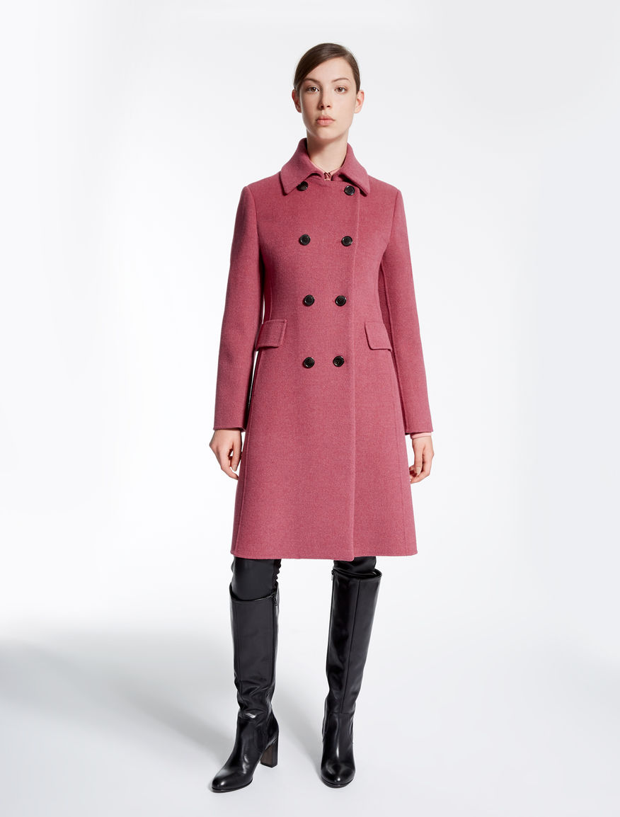 Pure wool coat Weekend Maxmara