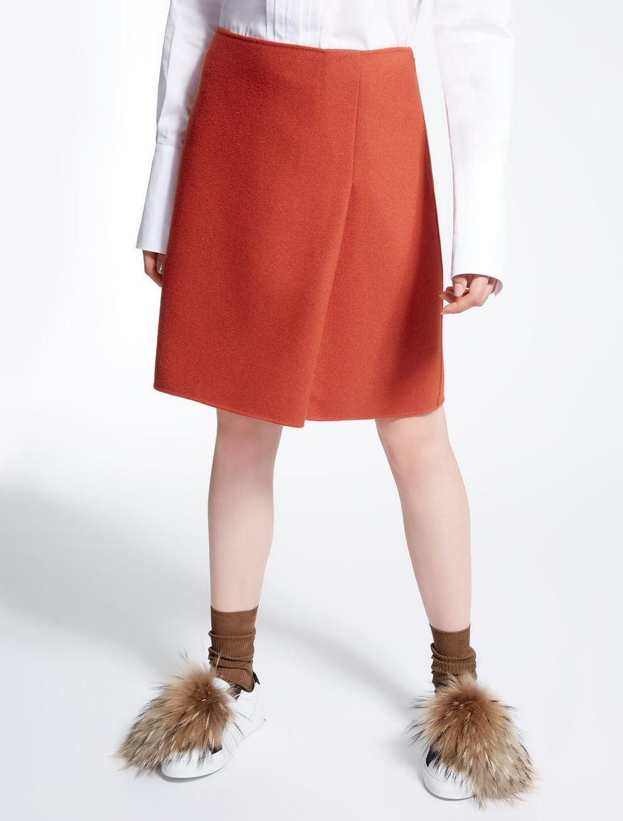 Pure wool skirt Weekend Maxmara