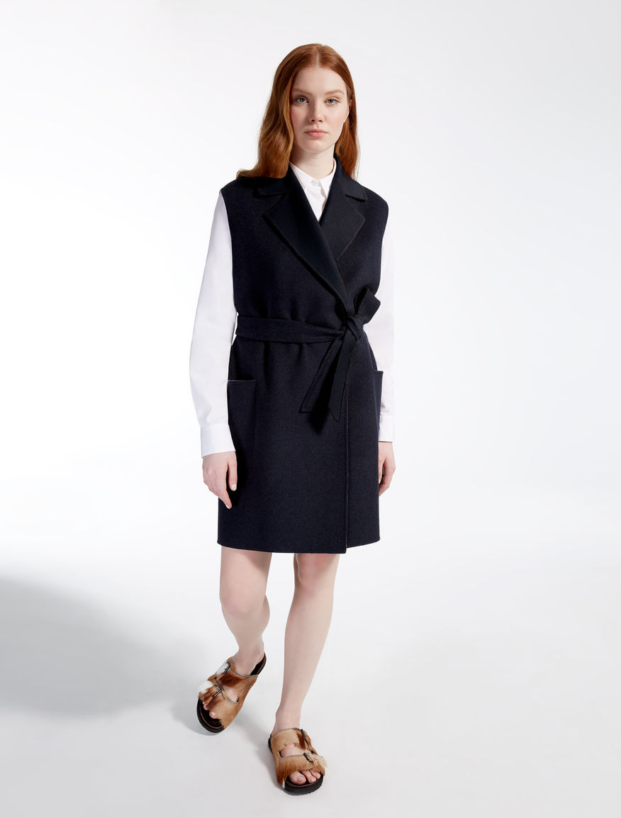 Gilet in lana Weekend Maxmara