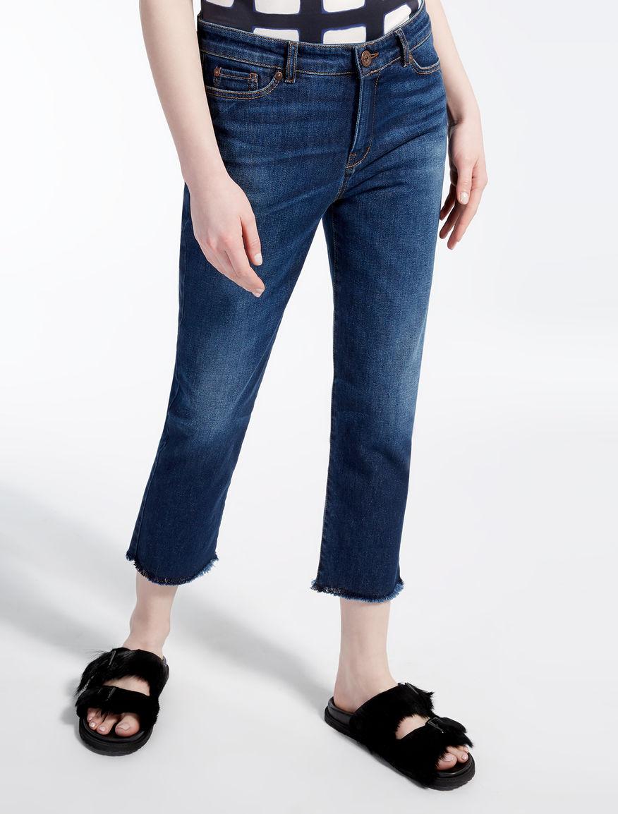 Jeans boyfit Weekend Maxmara
