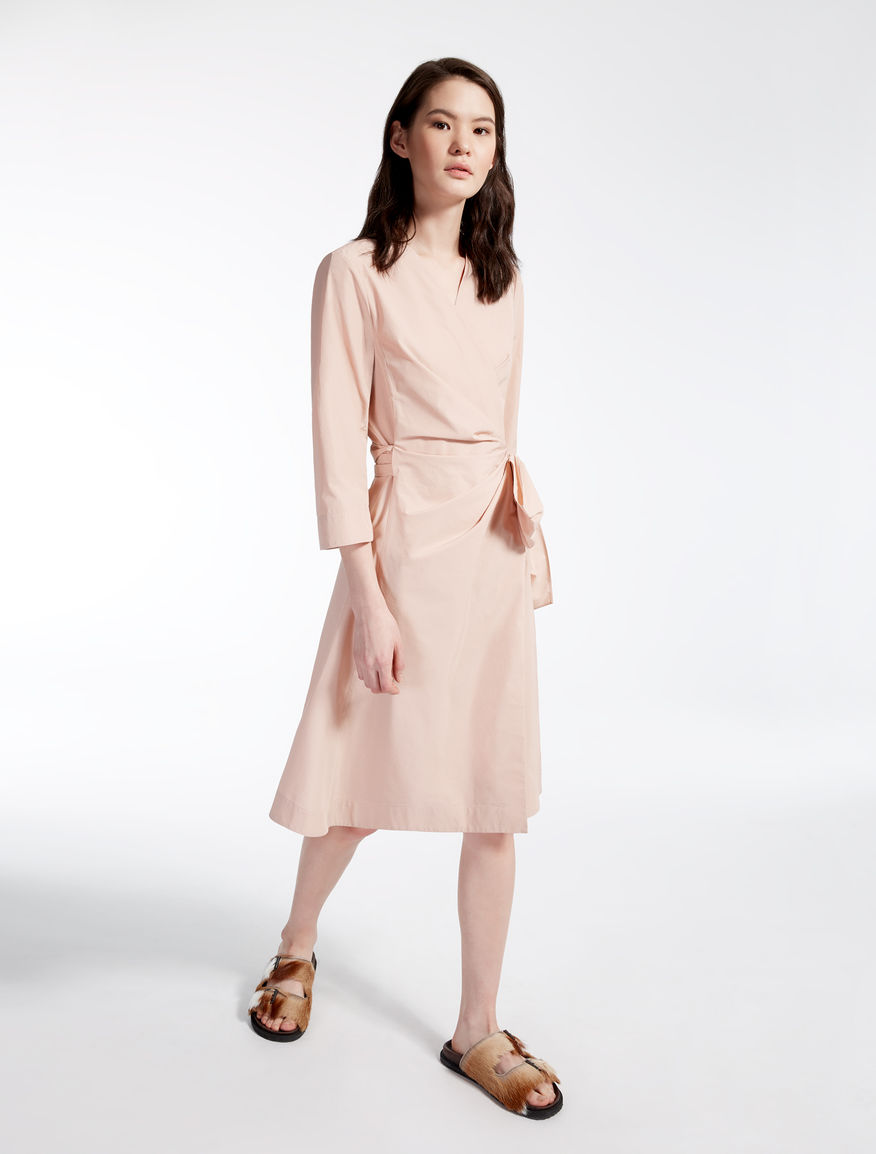 Wraparound dress Weekend Maxmara
