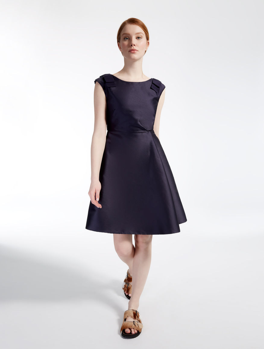 Stretch fabric dress Weekend Maxmara