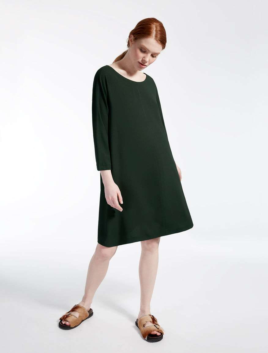 Sablé fabric dress Weekend Maxmara