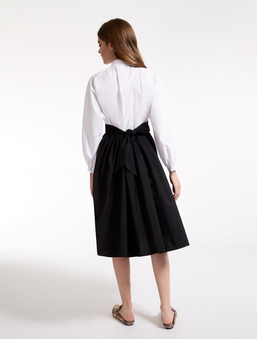 Chatmise - Cotton shirt dress Weekend Maxmara