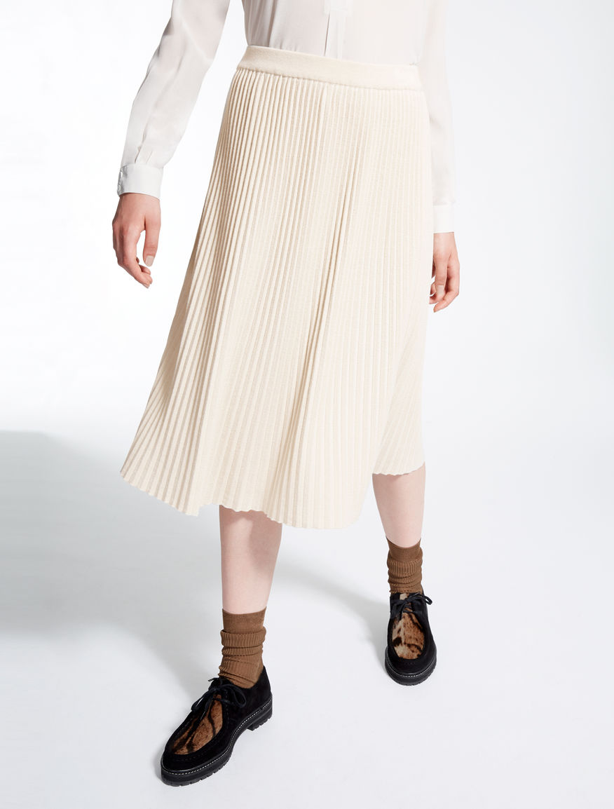 Wool blend skirt Weekend Maxmara