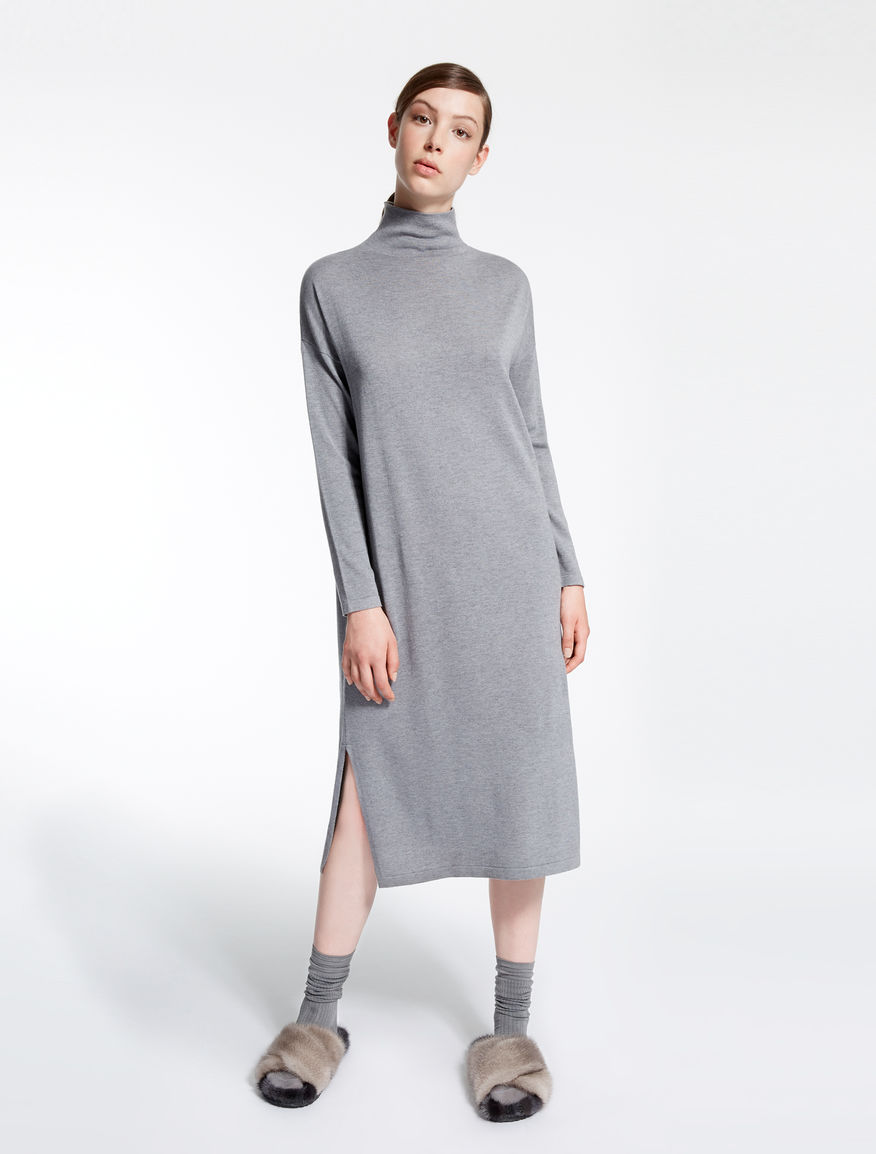 Silk and wool dress Weekend Maxmara