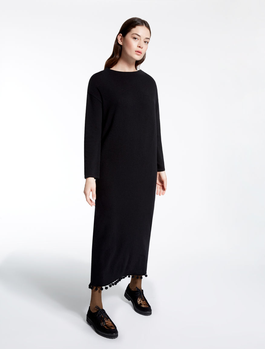 Long wool yarn dress Weekend Maxmara