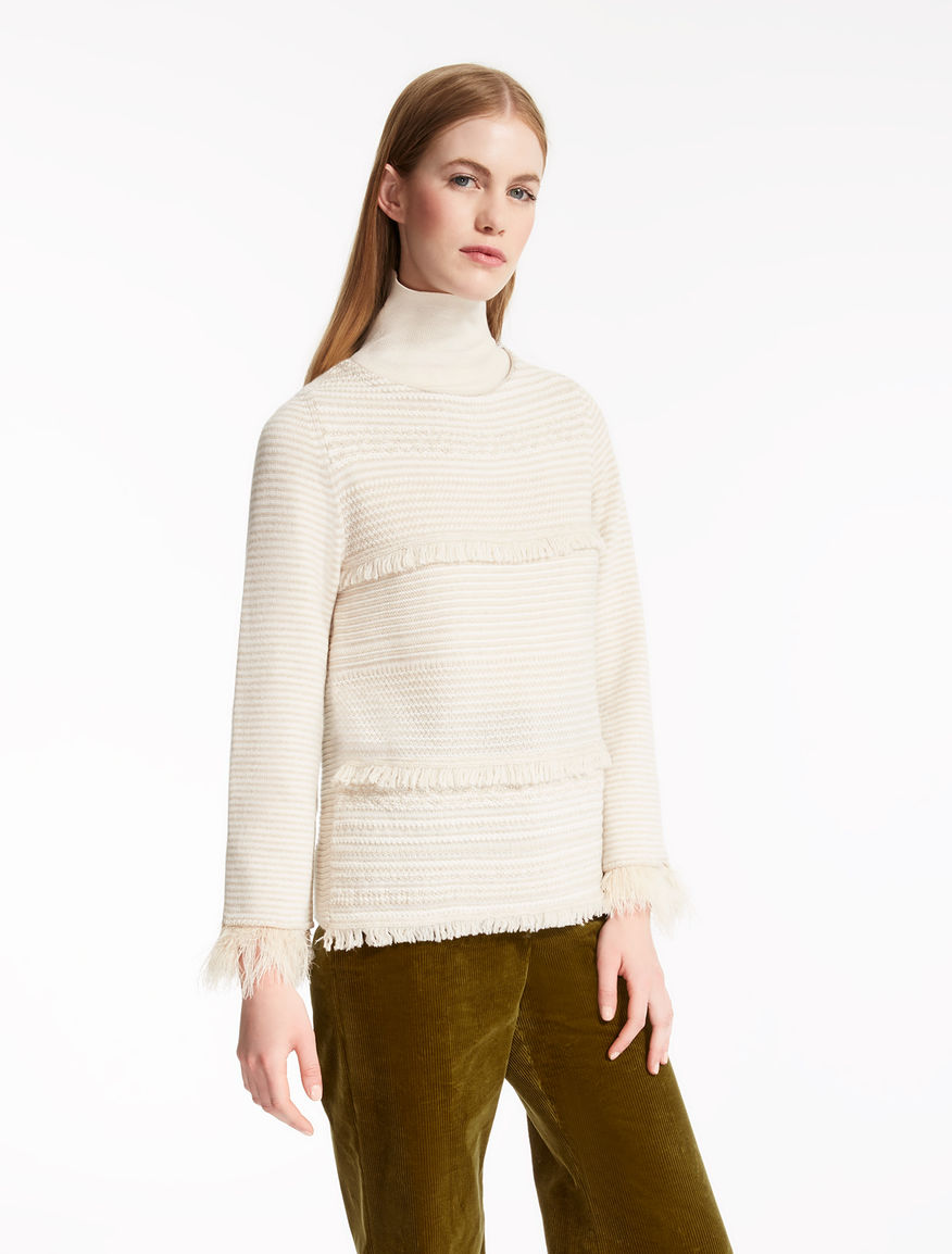 Wool sweater Weekend Maxmara