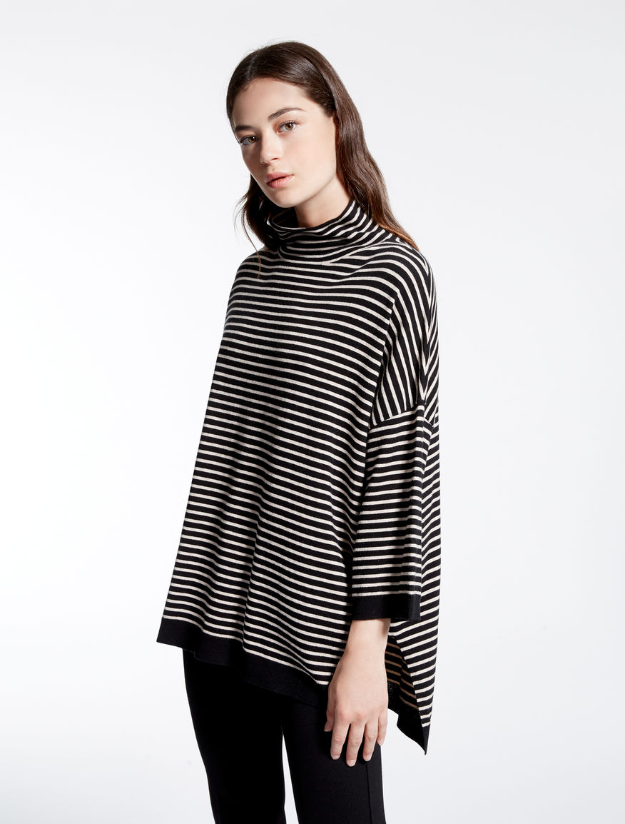 Silk and wool sweater Weekend Maxmara