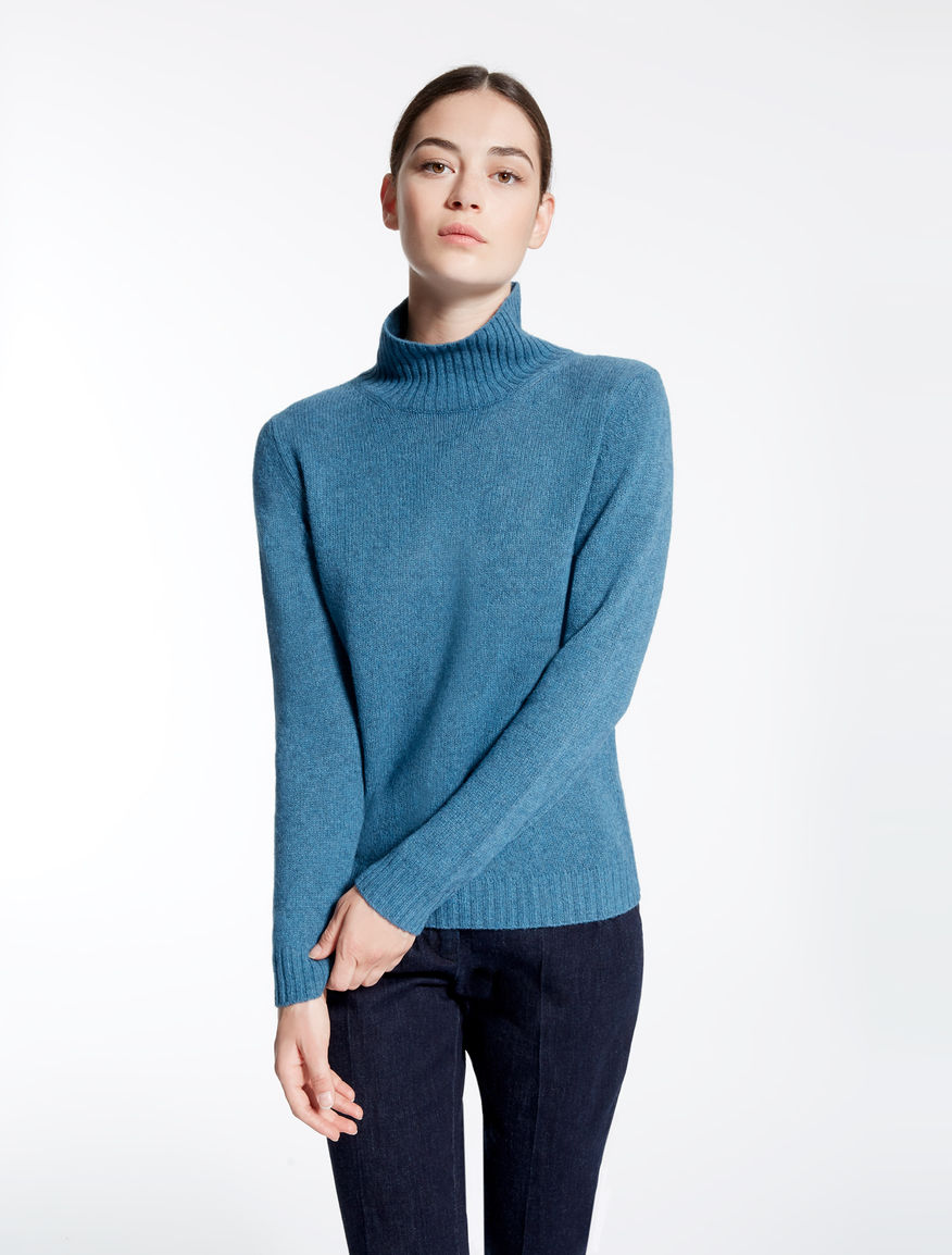 Alpaca sweater Weekend Maxmara