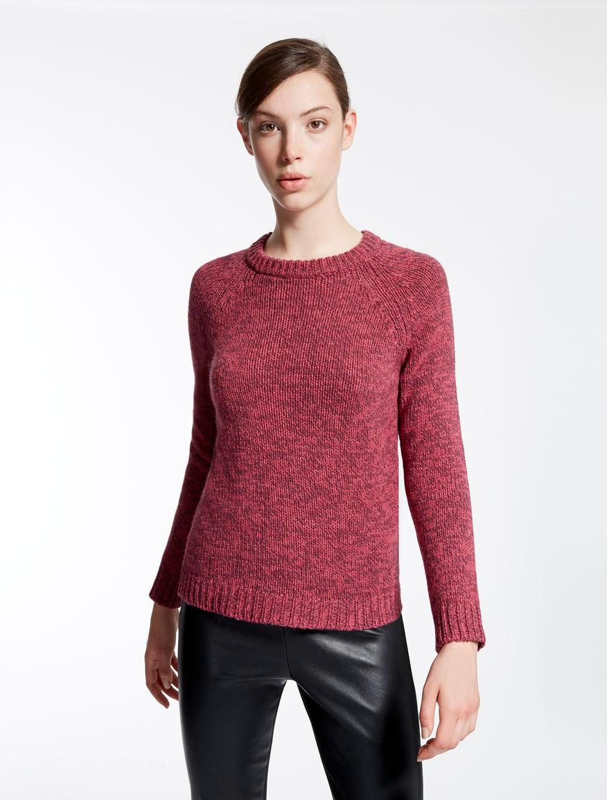 Alpaca sweater Weekend Maxmara