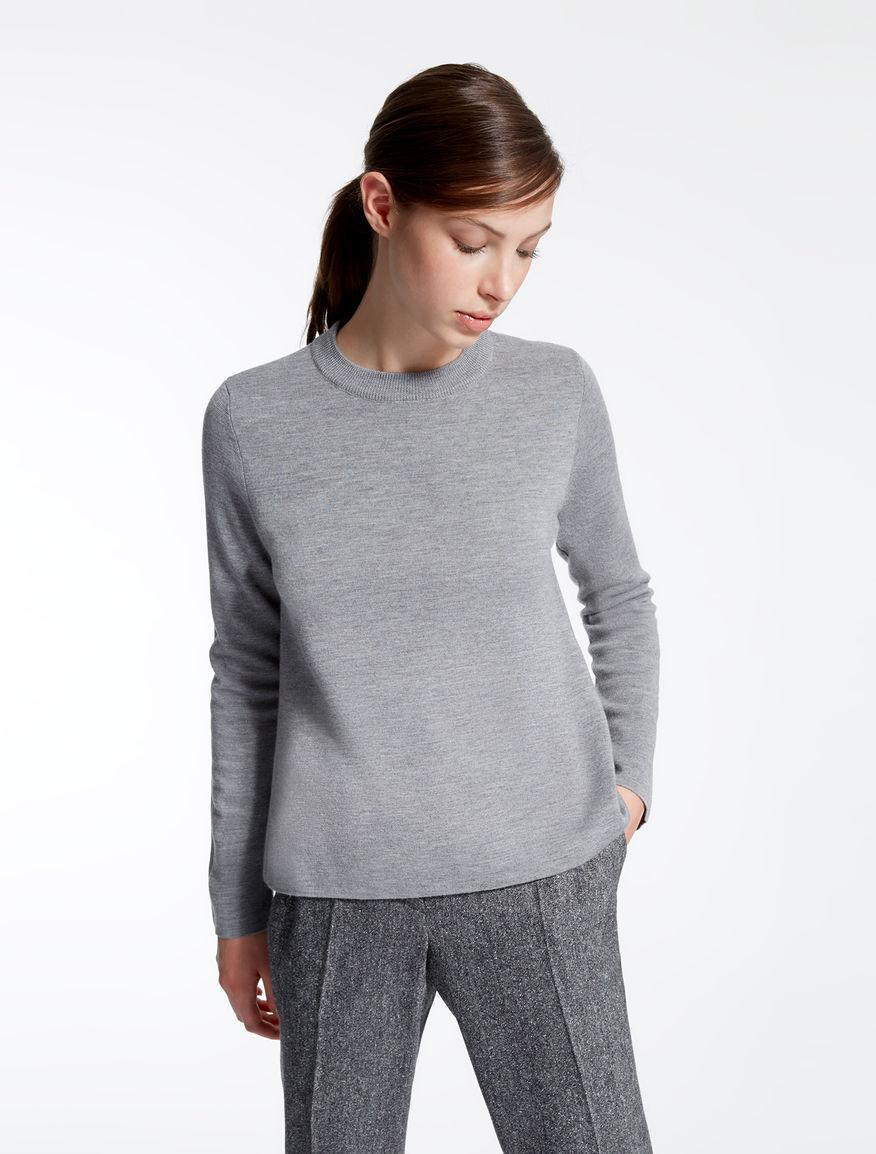 Pure wool sweater Weekend Maxmara