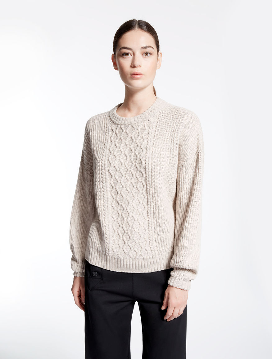 Pure wool sweater Weekend Maxmara