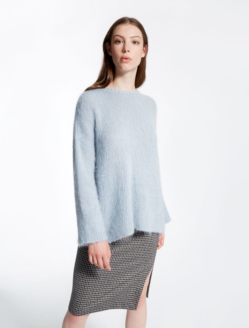 Mohair sweater Weekend Maxmara