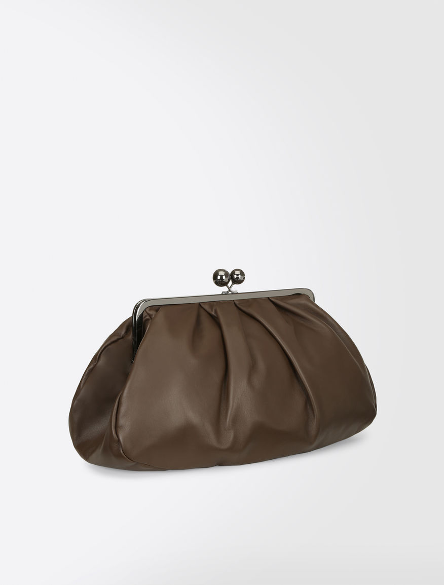 Pasticcino Bag Maxi in nappa Weekend Maxmara