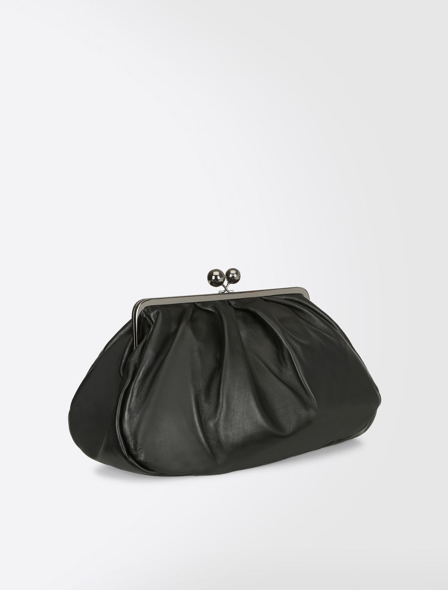 Maxi Pasticcino bag in nappa Weekend Maxmara