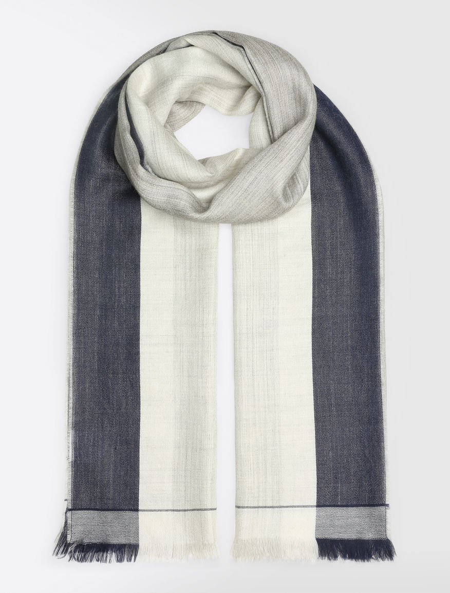 Alpaca and silk scarf Weekend Maxmara