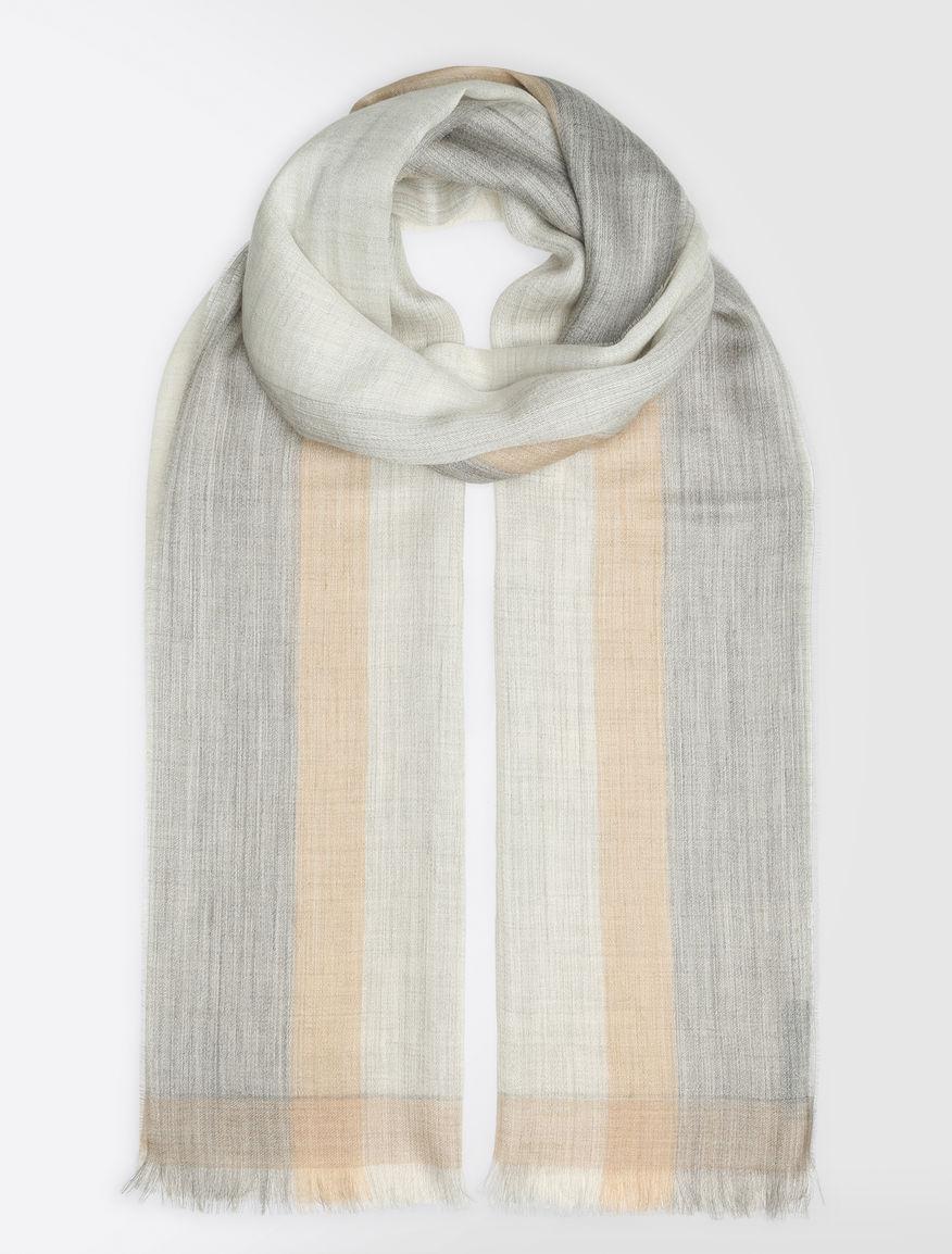 Alpaca and silk scarf Weekend Maxmara