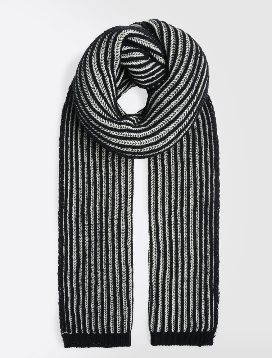 Wool blend scarf Weekend Maxmara