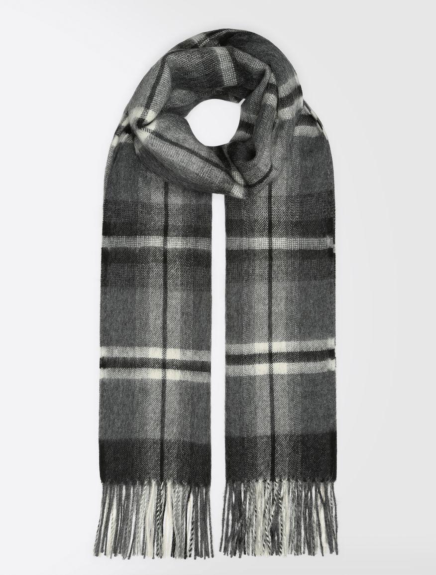 Alpaca scarf Weekend Maxmara