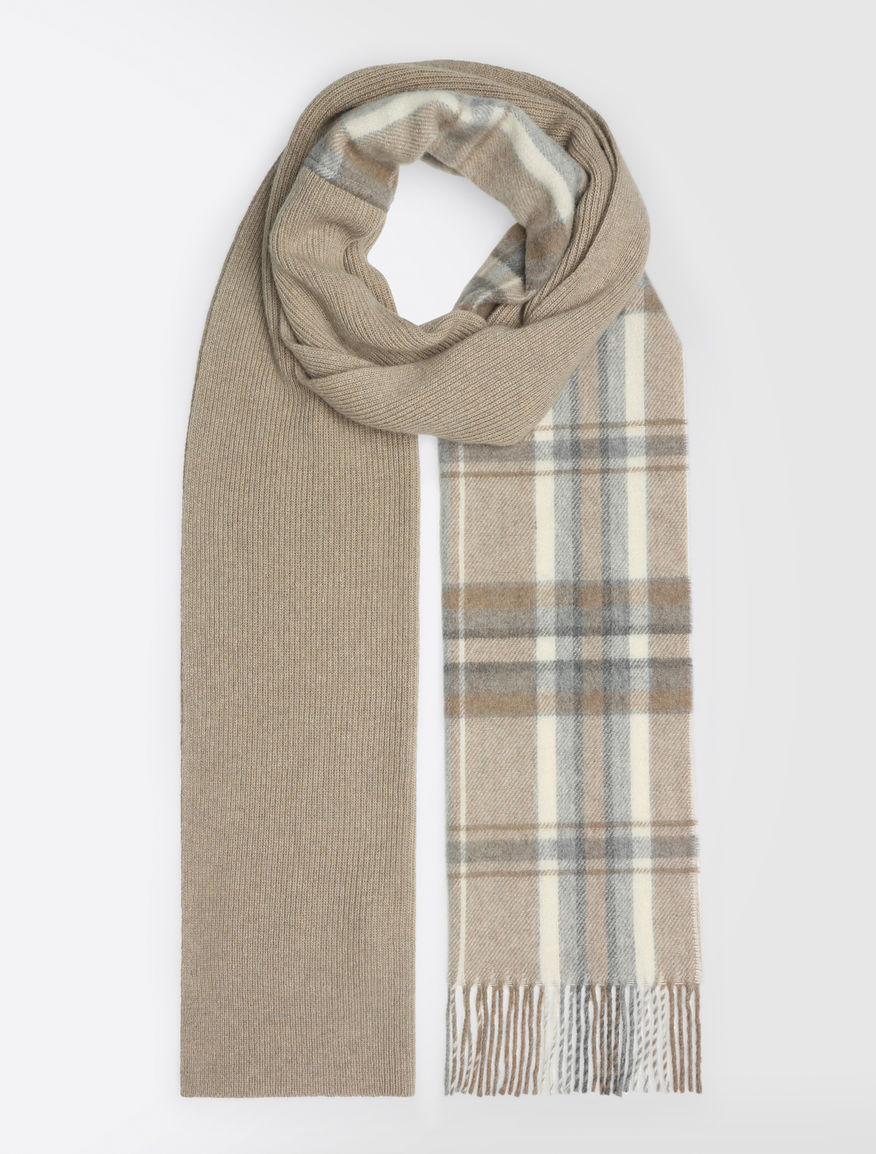 Wool and viscose scarf Weekend Maxmara