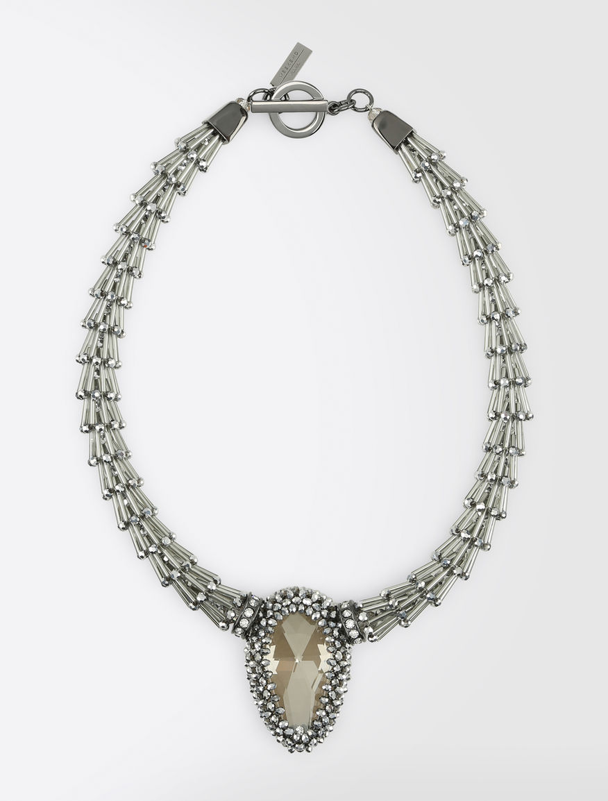 Maxi-drop necklace Weekend Maxmara
