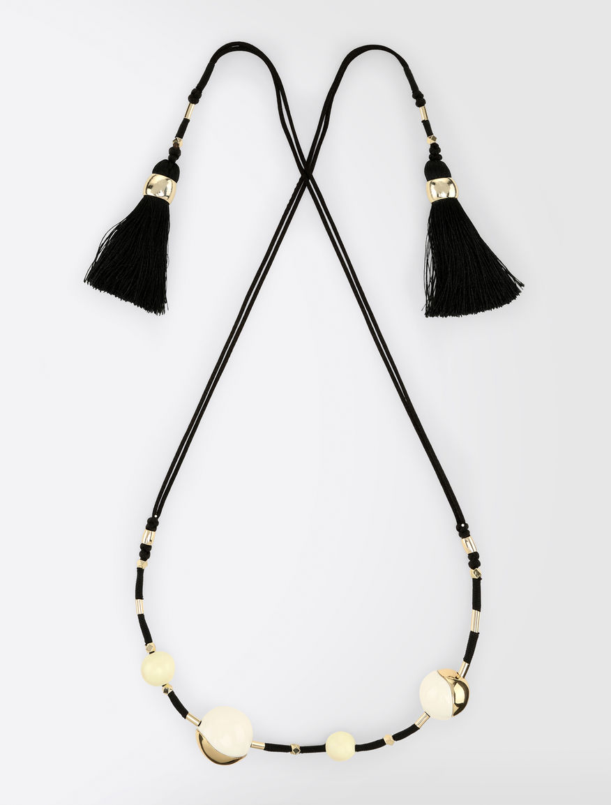 Resin necklace Weekend Maxmara