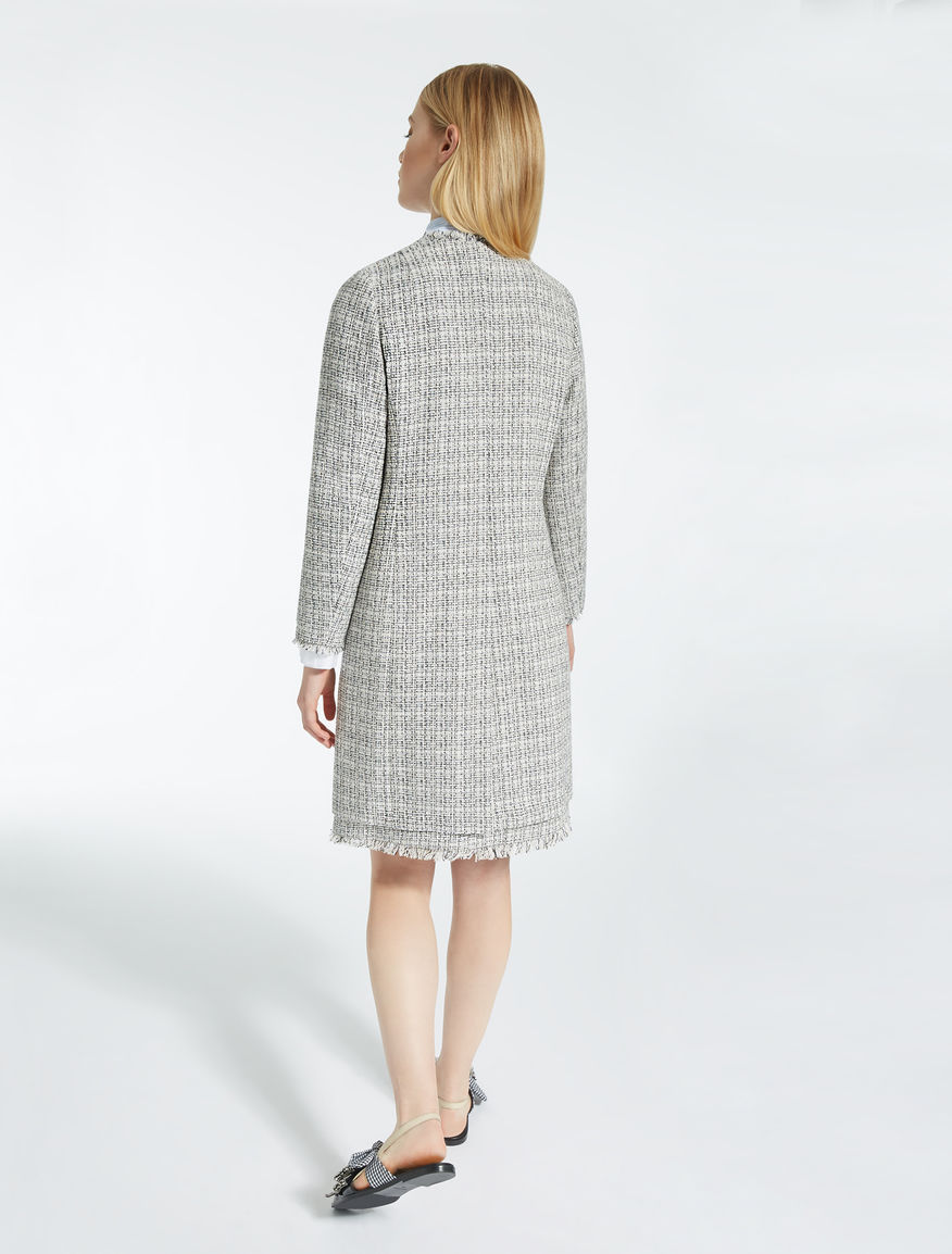 Cotton coat Weekend Maxmara