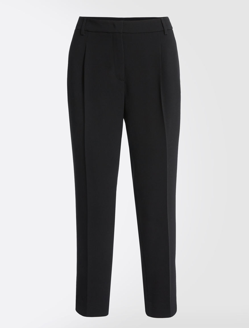 Technical crêpe trousers Weekend Maxmara