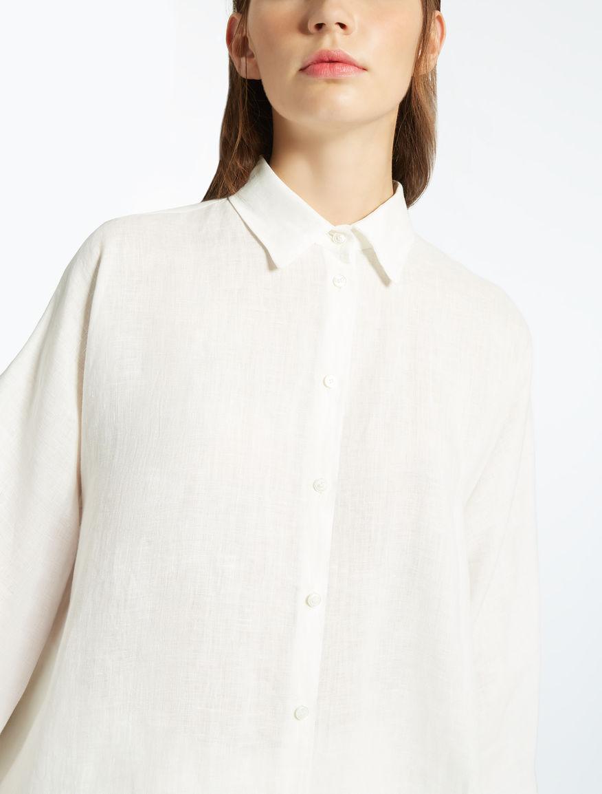 Linen shirt Weekend Maxmara