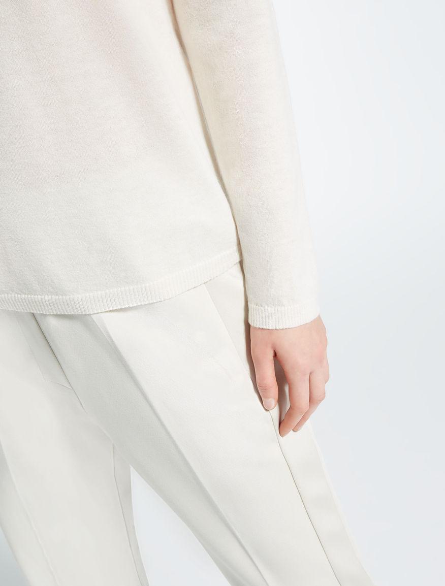 Wool and cashmere sweater Weekend Maxmara